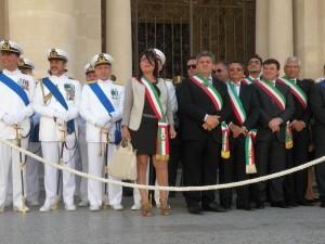 67 anniversario della nascita della repubblica priolo for Nascita repubblica italiana
