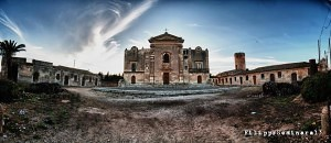 Chiesa del Marchese (foto di Filippo Seminara)