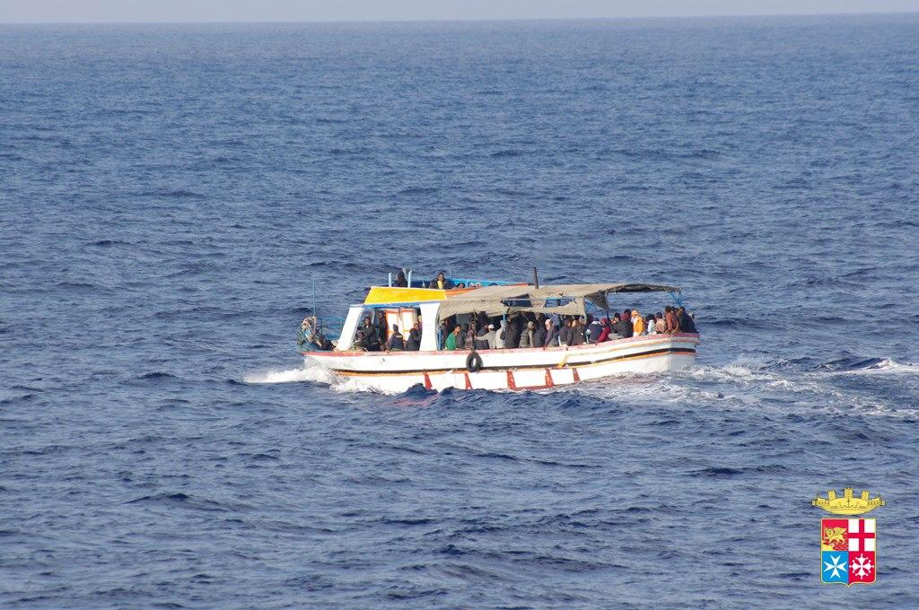 Continua ondata di sbarchi in Sicilia$