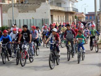 Passeggiata in bici per tutta la famiglia e pranzo in fattoria