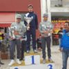 Mattia D'Orio vince la 95esima Coppa Ascensione