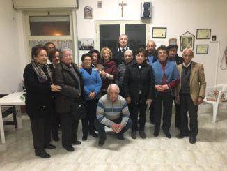 Truffe, a Cassibile gli anziani hanno incontrato carabinieri