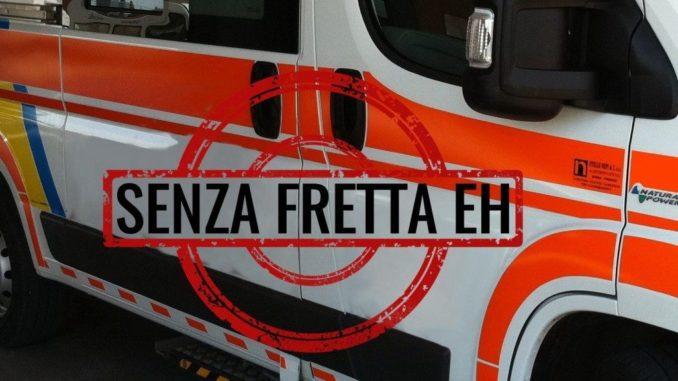 Manca ambulanza 118 Fontane Bianche, si fa prima a morire, in attesa che ne arrivi una