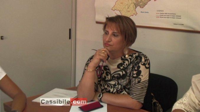 Scuole Cassibile, Patrizia Casella, il sindaco si ricorda di noi a fine mandato