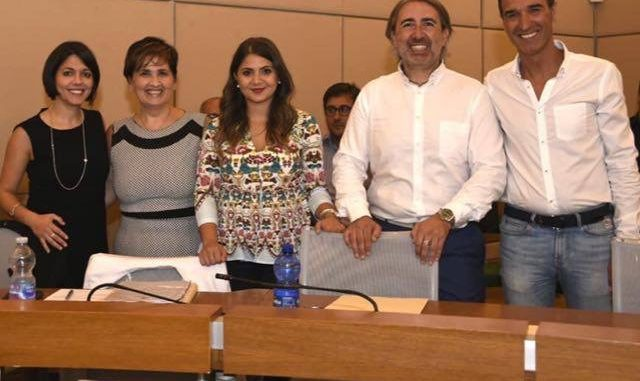Comitati di quartieri, una proposta della consigliera Chiara Ficara e M5s Siracusa