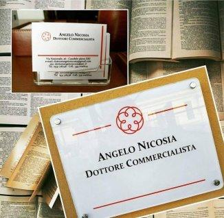 Angelo Nicosia