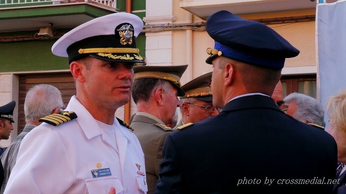 Celebrazione Armistizio a Cassibile, l'8 gli onori in piazza