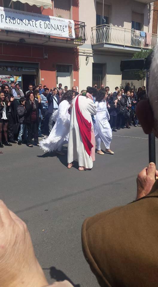 Settimana Santa a Cassibile, ecco tutto il programma, via Nazionale chiusa al traffico