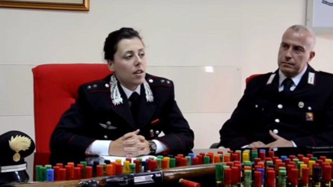Tentato omicidio a Cassibile, lite tra due uomini finisce con colpo di fucile