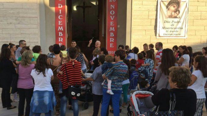 """A Cassibile, la terza edizione dedicata ai bambini: """"Le carrozzelle della vita"""""""