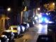 Incendio furgone a Cassibile, indagini in corso