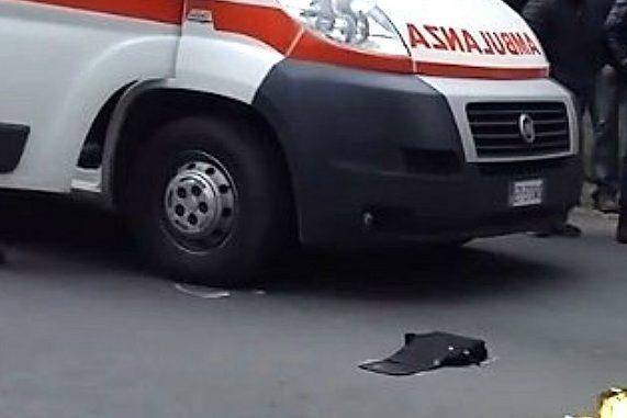 Incidente mortale a Cassibile, muore un uomo di 78 anni