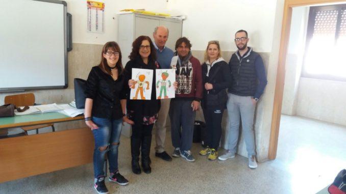 Slogan Sagra della Fragola 2017, Isabella Alì è la vincitrice del concorso, ecco il disegno