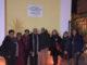 Cassibile, cerimonia di scopertura di una targa alle vittime di femminicidio
