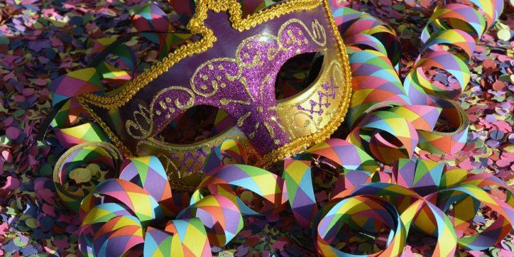 Carnevale 2019 a Cassibile, tutti in maschera per tre giorni di festa