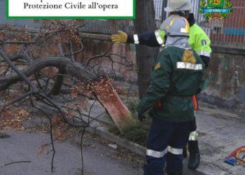 Maltempo e forte vento, scuole chiuse in Sicilia, nelle province di Siracusa e Ragusa