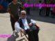 Festa di Compleanno di Padre Salvatore Arnone, tutti in piazza