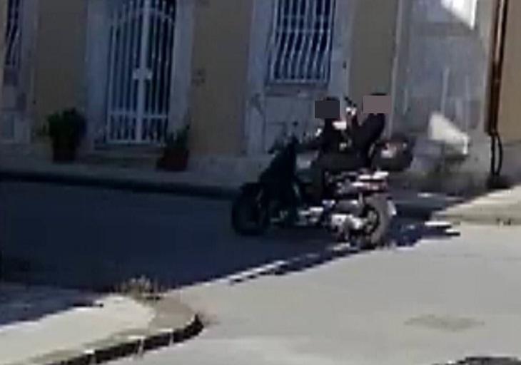 Colpi di arma da fuoco in pieno giorno alla Borgata di Santa Lucia
