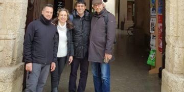 Giornata contro le mafie, Fratelli d'Italia, strada o via a Giuseppe Di Matteo