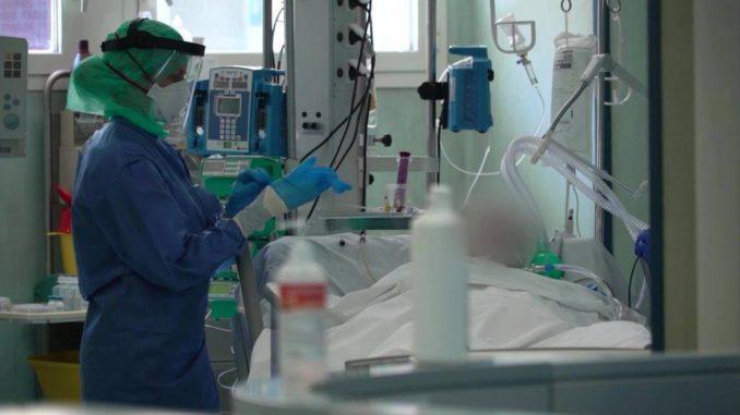 Ospedale di Siracusa e fase 2, riparte con gradualità l'attività dei reparti