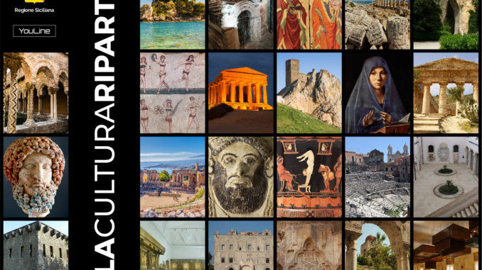 Riaprono musei e Parchi archeologici, ingresso gratuito per una settimana