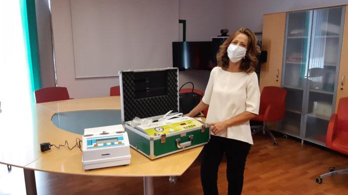 Covid-19, ozonoterapia sistemica, Asp Siracusa ammessa al programma sperimentale