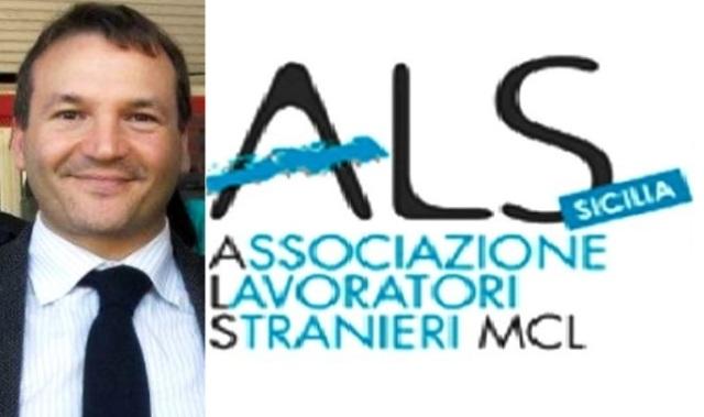 Iniziativa di ALS-MCL, emergenza immigrazione, sabato a Cassibile