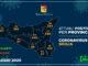 Coronavirus, situazione stabile, 109 attuali positivi in provincia di Siracusa