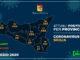 Coronavirus in Sicilia, 11 nuovi casi all'8 maggio, nessuno a Siracusa