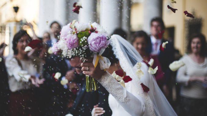 Covid: bonus matrimonio, governo Musumeci stanzia 3,5 milioni