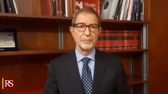 Covid, Musumeci: in zona gialla da lunedì, a governo Draghi chiederemo sostegno per le imprese