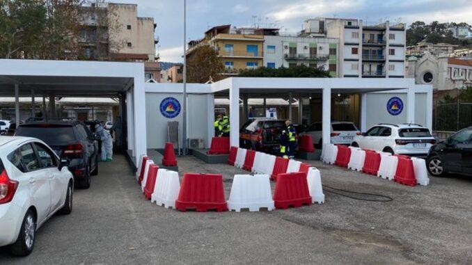 Covid, prorogati i controlli per chi arriva in Sicilia